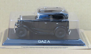 DIE-CAST-034-GAZ-A-034-LEGENDARY-CARS-SCALA-1-43