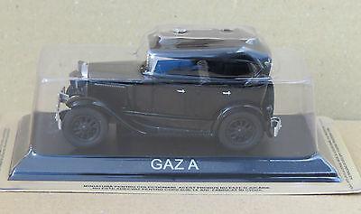"Die Cast "" Gaz A"" Legendary Cars Scala 1/43"