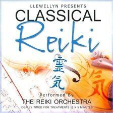 Llewellyn - Classical Reiki [CD New]
