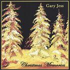 Christmas Memories by Gary Jess (CD, Sep-2004, Gary Jess)