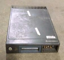 Motorola Maratrac Mobile Low Band Vhf Radio T81xta7ta7bk 110 Watt High Power Rf