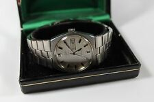 VINTAGE ROTARY – 21 JEWEL AUTOMATIC MEN'S WATCH - SWISS MADE IN ORIGINAL BOX