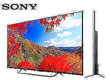 "SONY BRAVIA 55"" 55X8500D 4K LED TV  WITH 1 YEAR DEALER'S  WARRANTY !!."