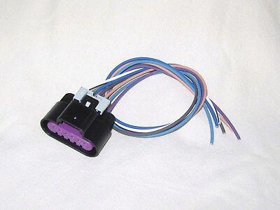 04-05 CTS-V Accelerator Pedal Position APP Sensor Connector Kit GM 5.7L LS6