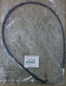 KAWASAKI-GPZ500-Todo-GB-MODELOS-ABRIR-Cable-Acelerador