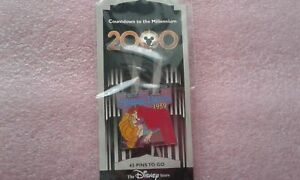 Disney-DS-Countdown-to-the-Millennium-Series-44-Sleeping-Beauty-Pin