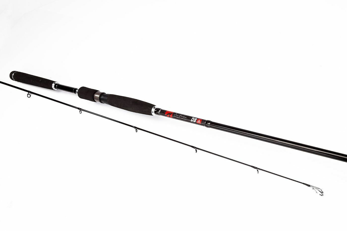 Dave Barham DB4 Bait 9' 10-40g Fishing Pole