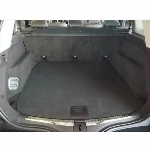 Original TFS Premium Kofferraumwanne Antirutsch Matte Für Renault Espace V 2015