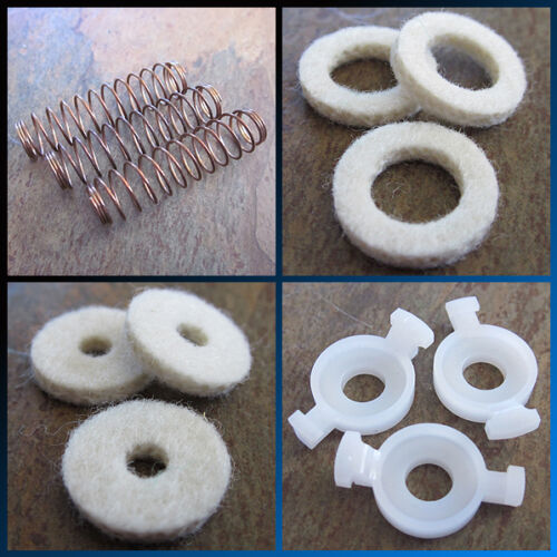 BACH CR300 /& CR310 CORNET Parts Kit to Rebuild Your Horn