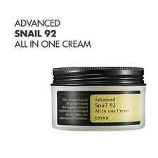 COSRX cosS02-C Advanced Snail 92 3.53oz. All in One Cream
