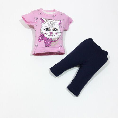 ♥ Neu ♥ Babykleidung Oberteil 2-teilig| Strampelhose Gr.74 ; 80 ; 86