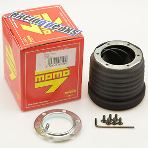 Ford-Mustang-Thunderbird-Torino-72-82-steering-wheel-hub-boss-kit-MOMO-4513