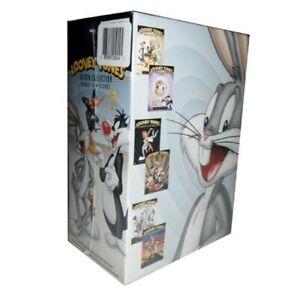 Looney-Tunes-Golden-Collection-complete-Series-DVD-1-6-Box-Set-Nuevo-Sellado-Regalo