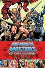 He-man And The Masters Of The Universe Minicomic Collection by Various (Hardcover, 2015)