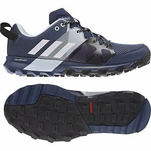 sale retailer 4abb6 63aa0 Image is loading Adidas-Kanadia-8-1-TR-Trail-Womens-Running-