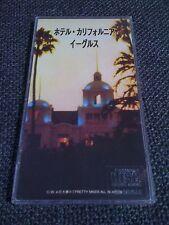 EAGLES / HOTEL CALIFORNIA  / JAPAN LTD CD mini-CD