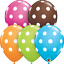 6-x-11-034-Printed-Qualatex-Latex-Balloons-Assorted-Colours-Children-Birthday-Party thumbnail 82