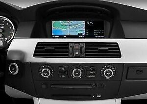 bmw 2017 professional navigation maps update sat nav disc. Black Bedroom Furniture Sets. Home Design Ideas