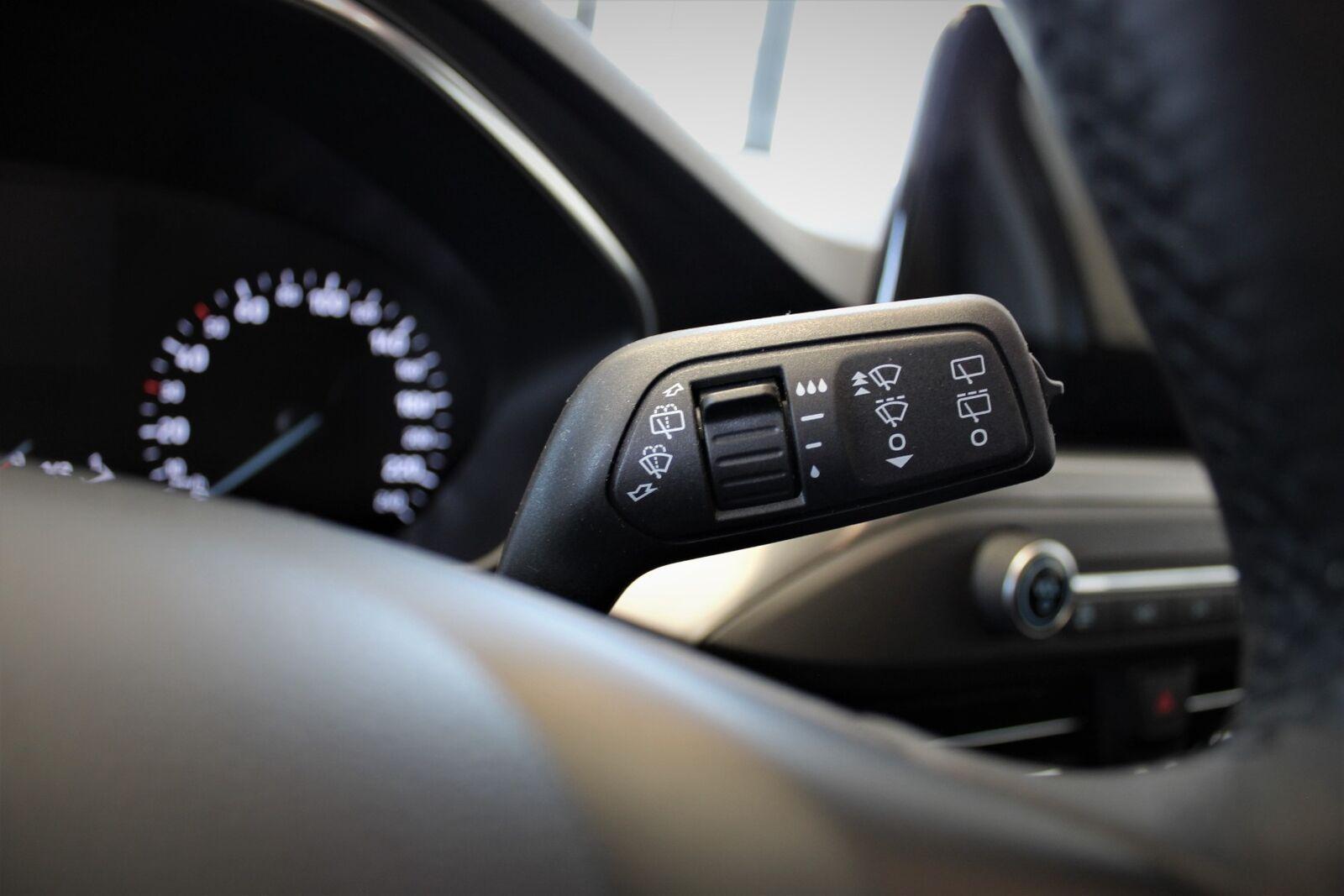 Ford Focus 1,0 EcoBoost Titanium - billede 9
