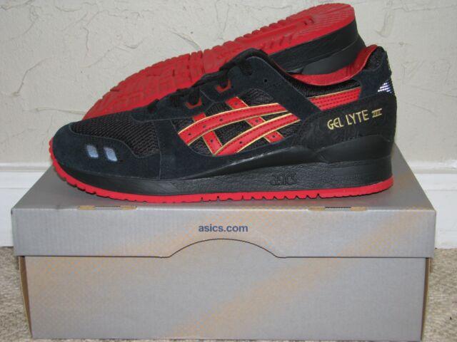 ShoeFax Asics Gel Lyte III Valentine's Day