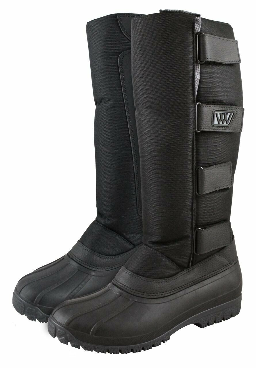 WOOF WEAR LONG YARD Stiefel - BRAND NEW NEXT GENERATION DESIGN FOR 2017 HORSE PONY