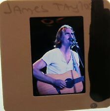 JAMES TAYLOR Carolina In My Mind Fire And Rain Mexico Country Road  SLIDE 10