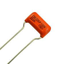 Sprague Orange Drop Capacitor .022uf for Strat Tele Gibson Etc..