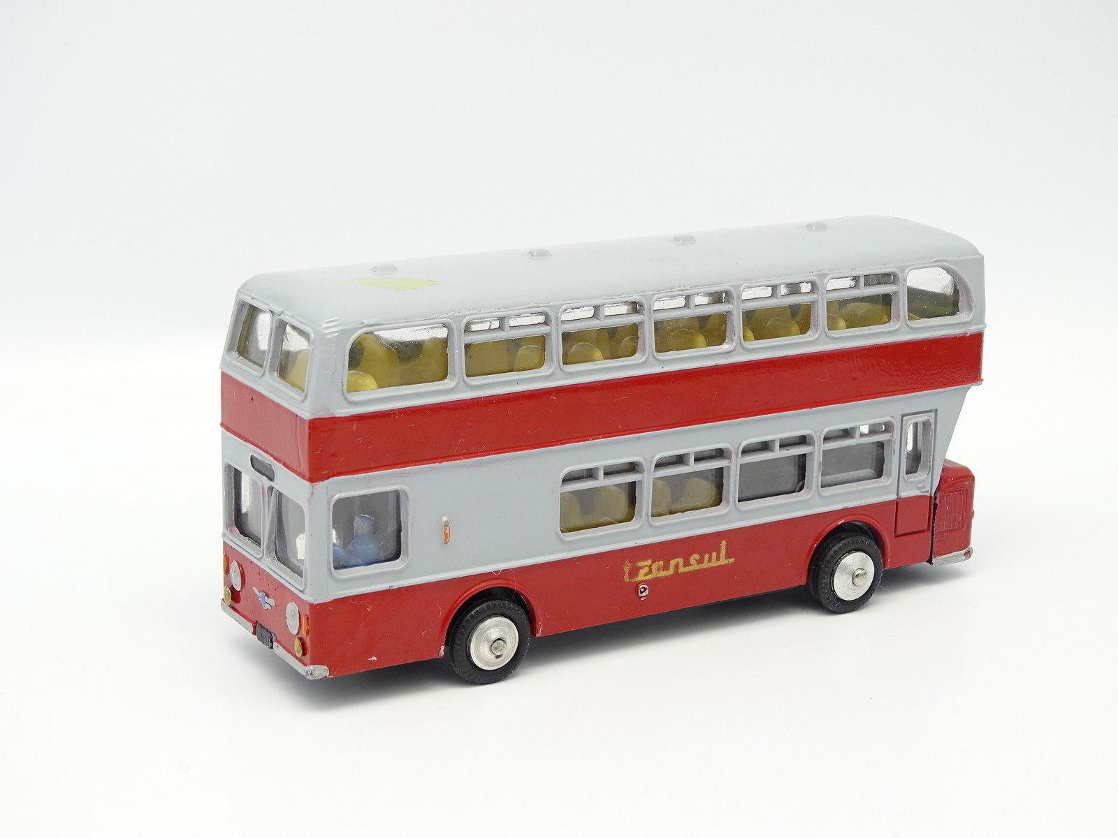 Metosul 1 66 - Bus Car autocarro pisos seibu