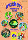 Trackers: Bear Tracks: Teacher's Guide by Kate Ruttle (Spiral bound, 2005)