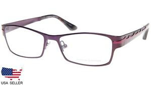 2a2a00897c Image is loading NEW-PRODESIGN-DENMARK-5323-c-3031-LILAC-EYEGLASSES-
