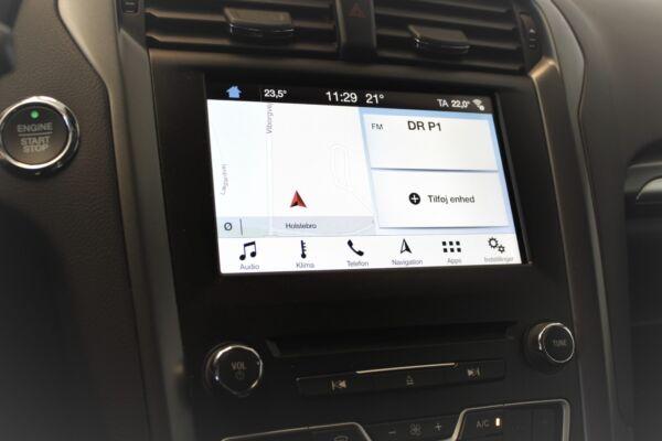 Ford Mondeo 1,5 SCTi 160 Titanium aut. billede 11