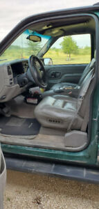 99 Chevy Tahoe for sale