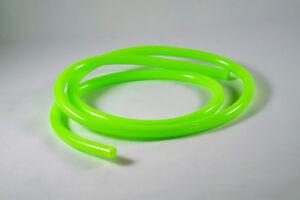 Kreidler Florett K54 LF LH RM RMC RMC-S RS Benzinschlauch 1 Meter Grün 5x8mm NEU