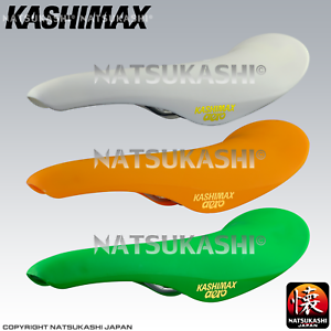 New Kashimax AMXC Aero Plastic BMX Seat Old School AMXC PINK