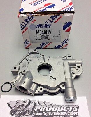 Melling 10341 Ford 4.6L 3V 5.4L 2V Truck F-150 Mustang High Volume /& Pressure