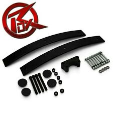 For 1986 1995 Toyota Ifs Pickup 3 Front 2 Rear Aal Lift Level Kit 4x2