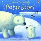 Touchy-Feely Polar Bears by Fiona Watt (Board book, 2009)