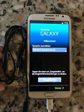 Samsung Galaxy Note II GT-N7100 16GB ohne Vertrag ohne Simlock Gebraucht