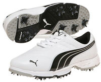 - Puma Golf Fusion Sport Mens Shoes - Size 7 Or 7.5