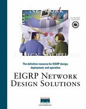 EIGRP Network Design Solutions: The Definitive Resource for EIGRP Desi-ExLibrary
