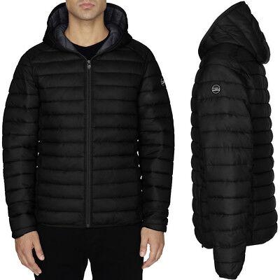 Chaqueta hombre TWIG Ultralight Jacket 100gr ultra ligera abrigo parka capucha