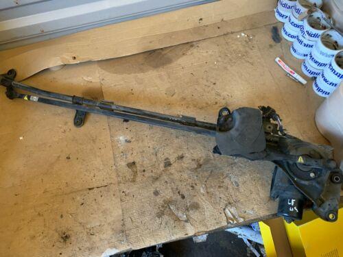 Daf LF Window wiper linkage w// motor