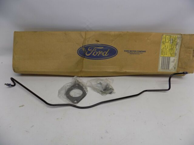 New Oem 1992  U0026 Up Ford Ford Tube Assembly Brake F2az2265a