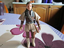 vintage star wars princess leia as bounty hunter boushh