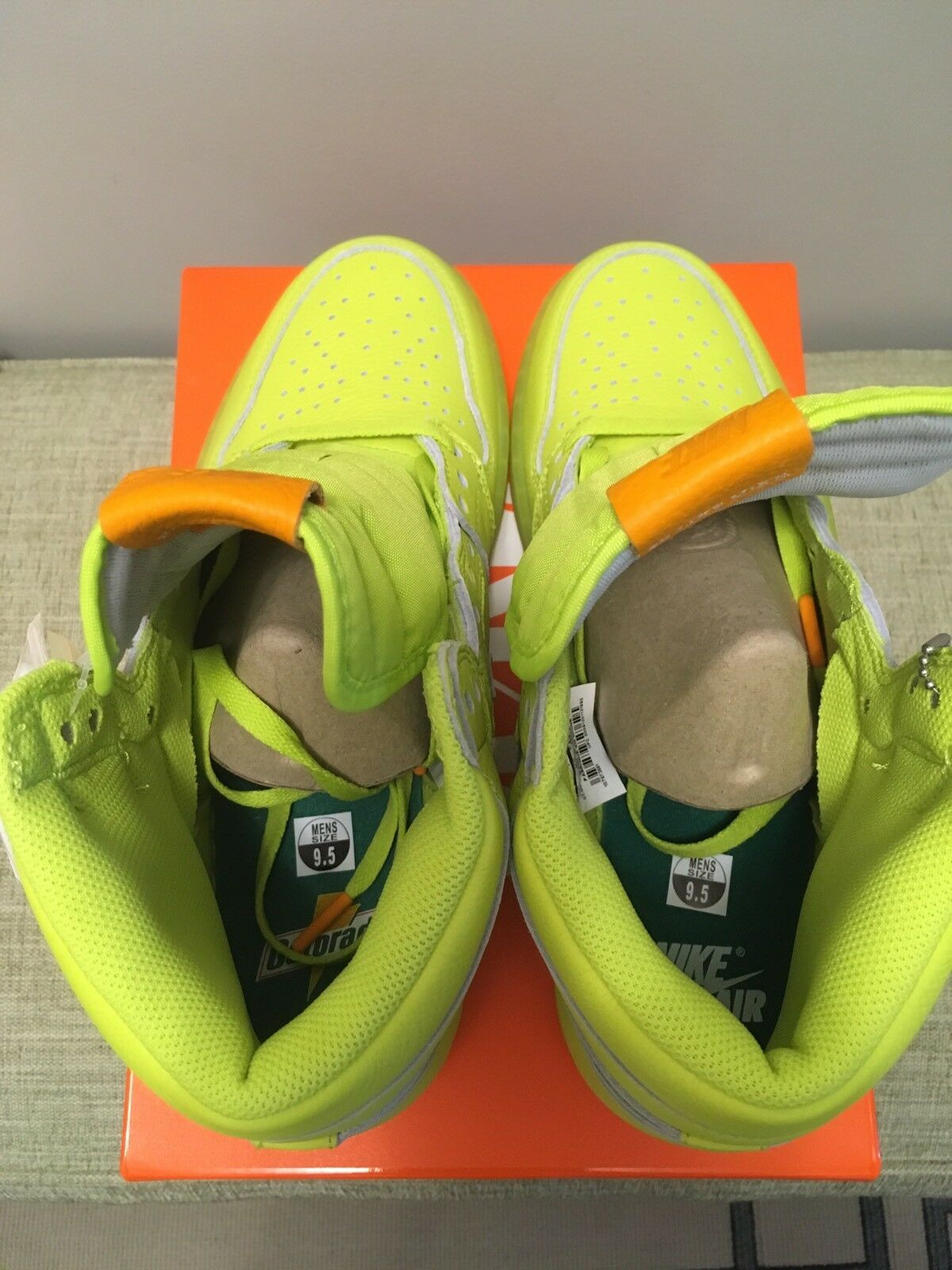 Nike Air Jirdan 1 Retro High OG