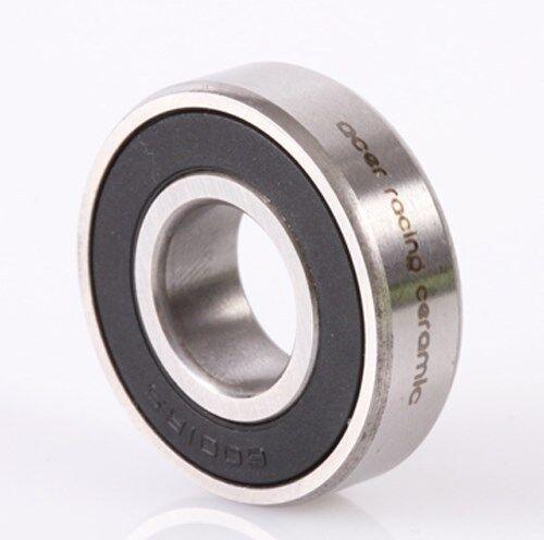 12x28x8mm Ceramic Ball Bearing 6001 Ceramic Bearing