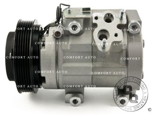 New AC A//C Compressor Fits 2004 2005 2006 Toyota Sienna V6 3.3L DOHC
