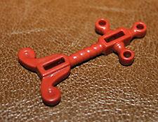 Playmobil époque victorienne pièce pour séche serviette nostalgie 5324 ref mm