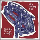 Aislers Set Terrible Things Happen 2014 LP Vinyl 33rpm