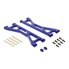 GDS RACING Alloy Front//Rear Lower Arm Traxxas X-Maxx Truck RC Replaces